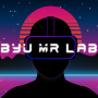 BYU mixed reality lab logo