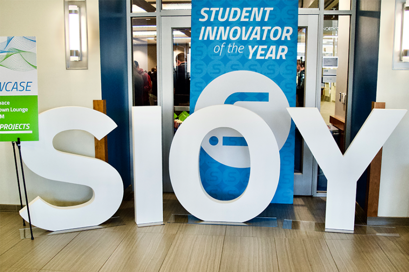 Annual Sioy Competition Funds Ideas For Innovative Students