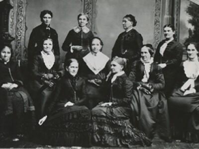 Women in LDS History