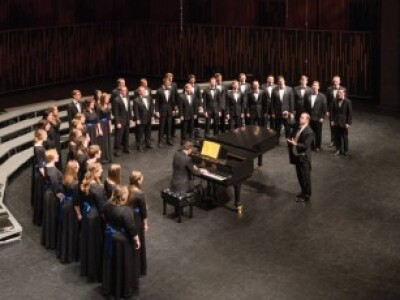 Distinguished BYU choirs to perform in upcoming concerts
