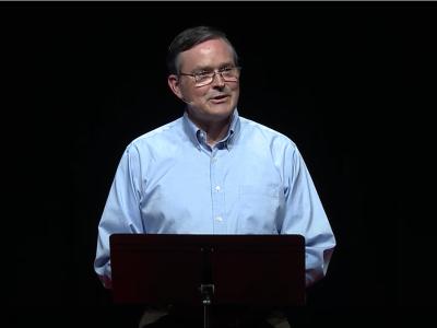 Dr. Nordin TedX talk