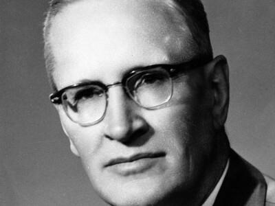 Russel B. Swensen