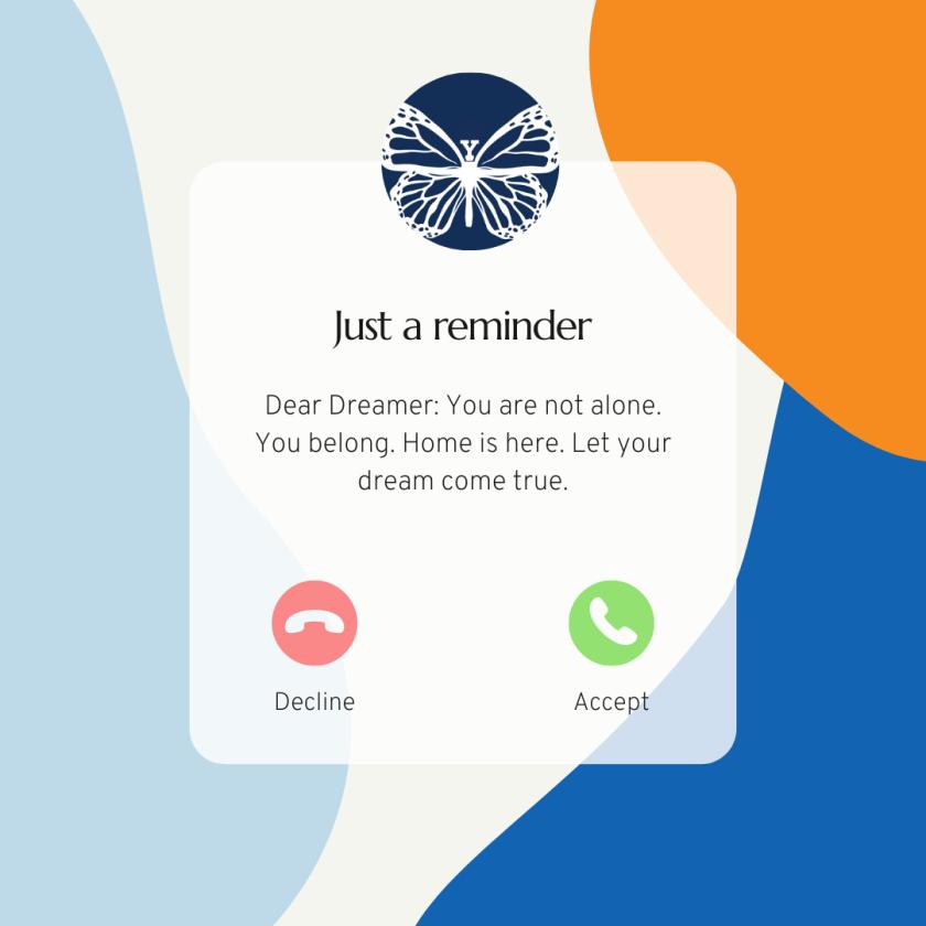 Incoming Call Reminder Dreamer Post.png