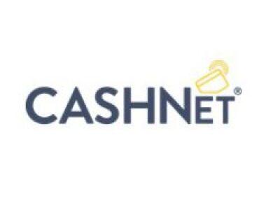 CASHNet logo