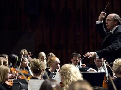 Philharmonic season finale: An Evening of Russian Spectaculars