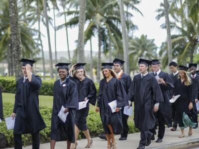 Byu Graduation 2020.Education