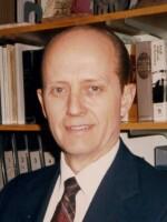 Photo of John M. Madsen