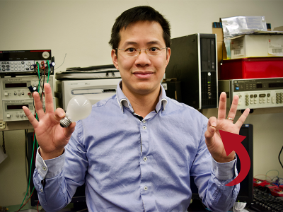 Low-Power Circuit Offers Crucial Advancements to Engineering Field