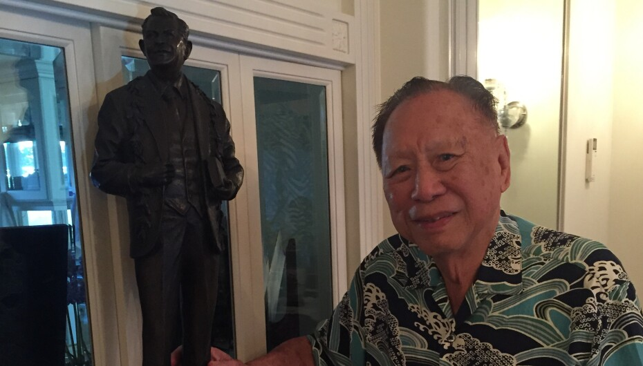 Long-time Supporter of BYU–Hawaii Passes Away
