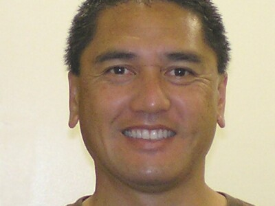 Kaipo Manoa. Special Instructor at BYU-Hawaii.