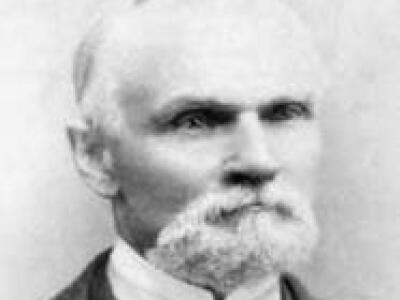 Karl G. Maeser
