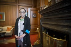 Ruth Bader Ginsburg called 'an intellectual giant and a warrior for women'
