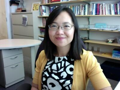 Rachel Yu Liu