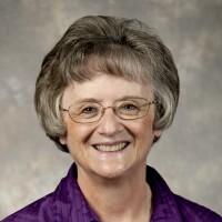 Photo of Patty A. Smith