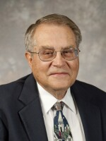 Photo of Victor L. Ludlow