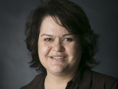 Photo of Anna Marie Christiansen
