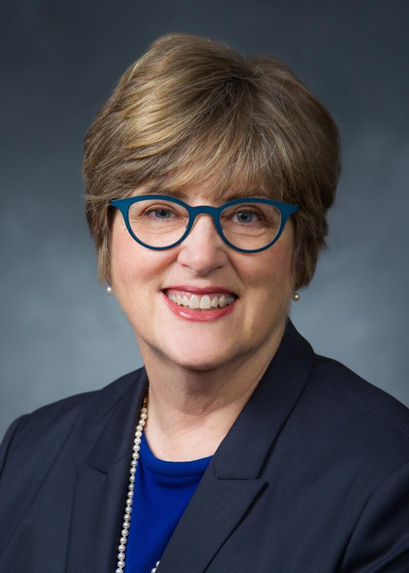 Susan Rugh