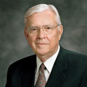 M. Russell Ballard, Acting President of the Quorum of the Twelve Apostles