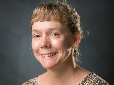 Photo of Patricia Patrick