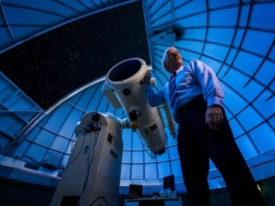 BYU researcher co-authors paper in world's top scientific journal