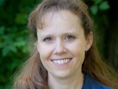 Rebekah Kay Strain. Special Instructor at BYU-Hawaii.