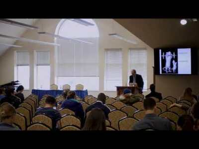 BYU Gerontology Conference 2019 - John Ratey, MD