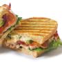 photo of a sandwich