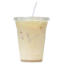 Horchata drink to go