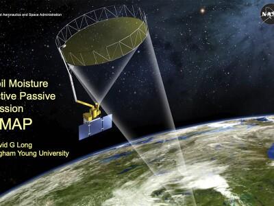 NASA Awards Professor $4.6 Million to Test New Antenna