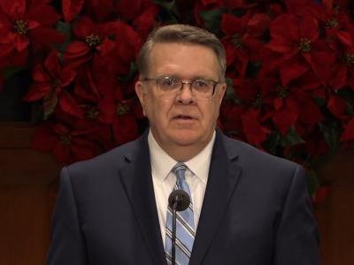 Elder Whiting December Devotional