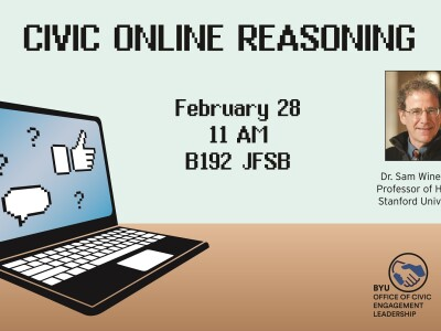 Civic Online Reasoning