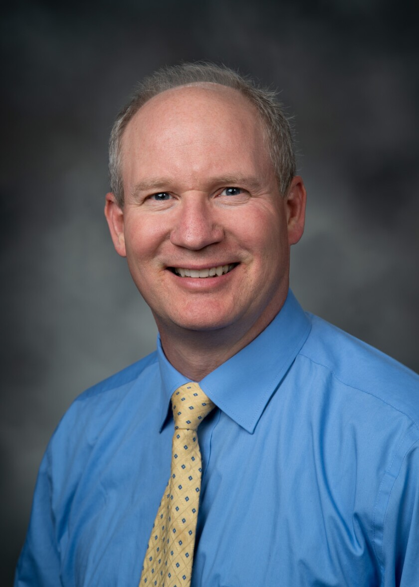 Dr. Michael Whiting