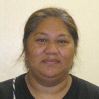 Vatau Bridges. Shift supervisor in the Department for Campus Safety and  Security at BYU-Hawaii.