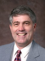 Photo of Bruce A. Van Orden