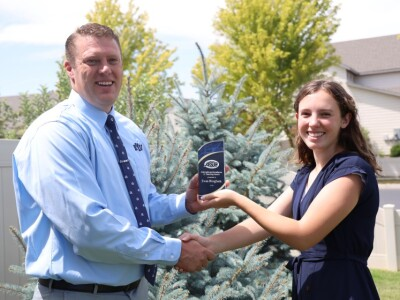 BYU CFM Professor receives international award