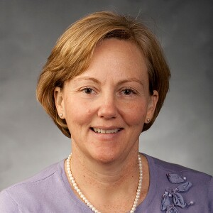 Ellie Young, associate professor of Clinical Psychology and Special Education