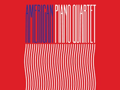 BYU Welcomes American Piano Quartet Nov. 18