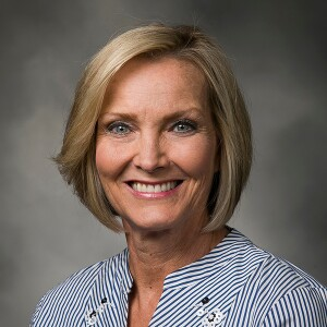 Pam Musil, Associate Department Chair of the BYU Department of Dance