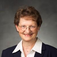 Shirley Ricks