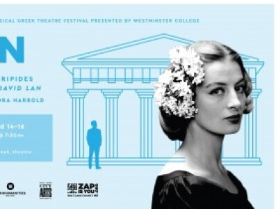 Westminster College Classical Greek Theatre Festival 2017