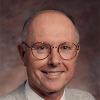 Photo of Raymond S. Wright III