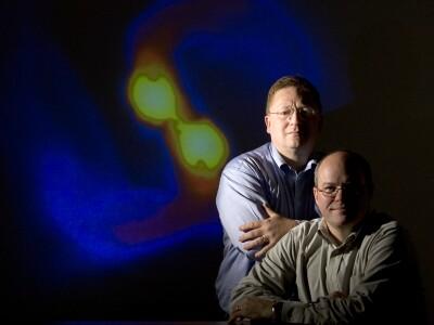 BYU study adds a 'twist' to stars' death throes