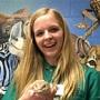 Meagan holding a reptile.jpg