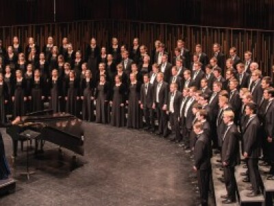 BYU Choirs showcase October 3