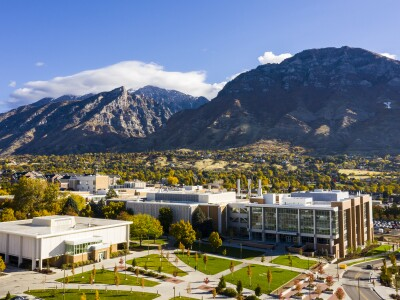 BYU Picture