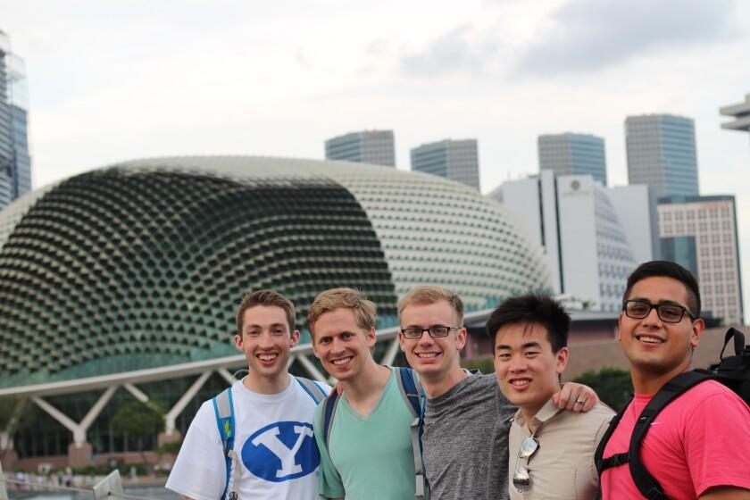 2017_Weidman_Singapore_Group Photo