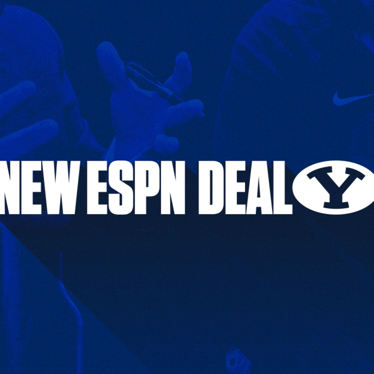 New ESPN Deal