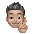 Jon emoji