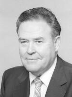 Photo of George A. Horton Jr.