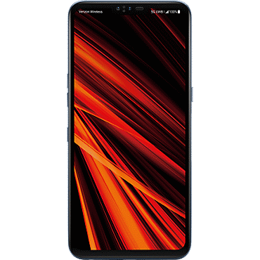 Image of LG V50 ThinQ 5g Cellphone